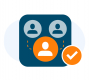 Deduplicate Icon with bg
